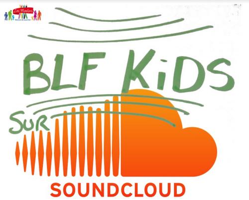 blf kids radio moulins lille émission